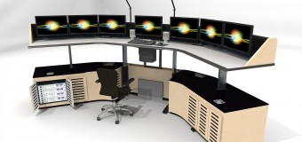 Flexibility and Design of Control Room Furniture